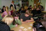 Stunda par migrācijas tēmu apvienotajās 9. un 10.klasēs