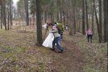 23.aprīlis Lielā Talkas diena pie Gubiščes ezera