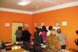What is development education? Introductory lecture and activities for teachers of V.Pludona Kuldiga Gymnasium