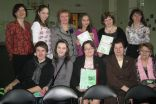 Prieks tikties  - Daugavpils Vienības pamatskolas komanda un ciemiņi no Viļakas Valsts ģimnāzijas