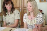 Par ieguvumiem un izaicinājumiem projektā stāsta Daugavpils Vienības pamatskolas skolotājas