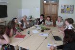 Daugavpils Vienības pamatskolā 2.jūnijā tiek izvērtēts padārītais projektā un pārrunātas nākotnes iespējas