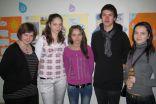 Daugavpils un Viļakas projekta skolu jaunieši tiekas šajā pasākumā