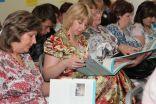 Vadlīnijas un metodiskais mateirāls attīstības/globālajā izglītībā  konferences dalībnieku rokās