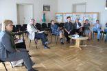 3.maija izvērtējuma seminārs Lizuma vidusskolā