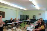 Izvērtējuma seminārs Liepājas 2.vidusskolā 12.maijā