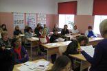 Aktivitātes semināra laikā