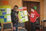 Ivars un Ivo izvērtē skolas makas plīti - ilgtspējīgi, ekoloģiski?